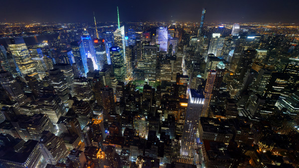 3. NYC  Michel Klein