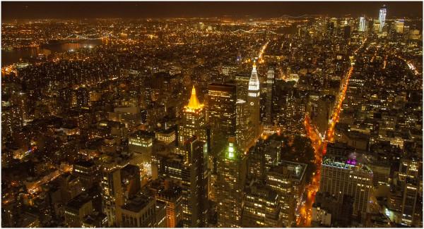 17. New- York. Marie-Claude Giovine