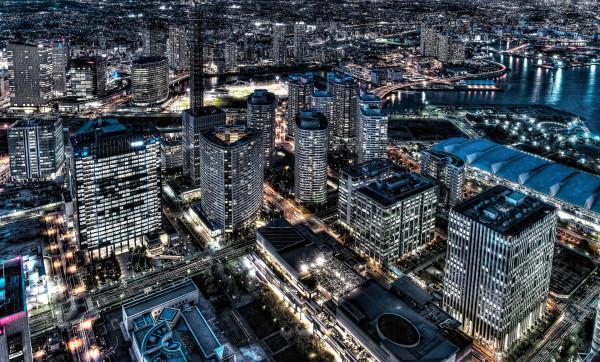 9. Yokohama Frédérique Gerboud