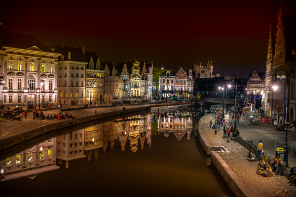 11. Bruges Joseph Gervasoni