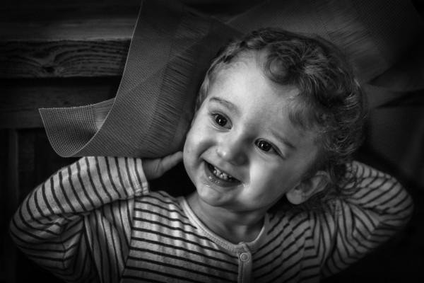 """8. """"Que du bonheur"""" de Luc Torres (JPEG Photo Club St Martin Bellevue)"""