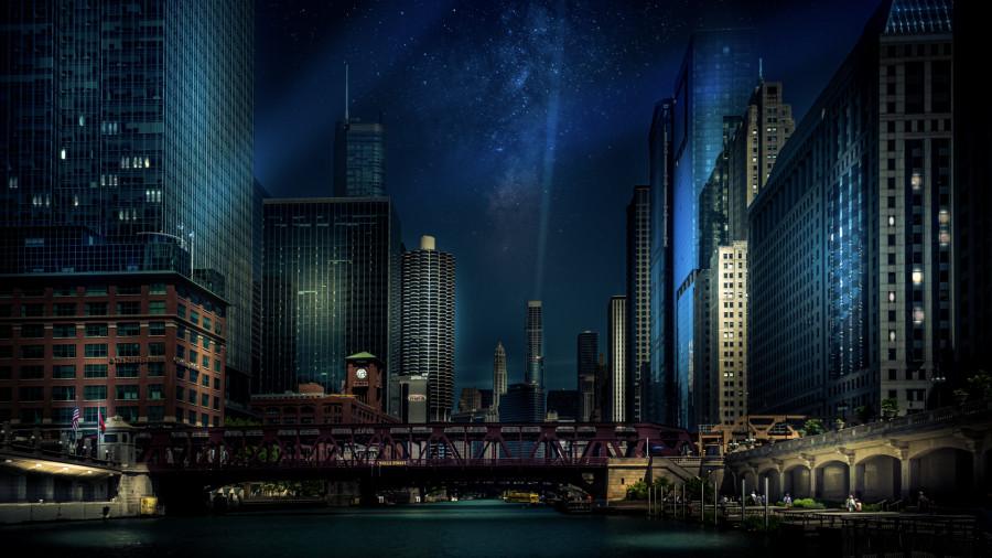 """Challenge de l'UR11 2020/2021 - Résultats de la 3ème manche - """"Lumières dans la ville"""""""