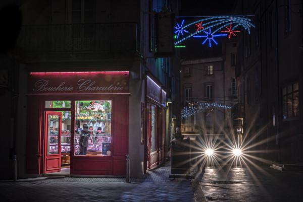 23. Boucherie de Noël Jean-Claude Gallet