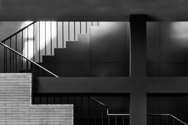 20. Escalier de Fleury Chevallier (Objectif Image Lyon)