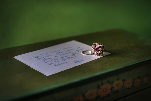 "11. ""La Rupture""  de Katia Antonoff (Photo Club de Bourgoin-Jallieu)"