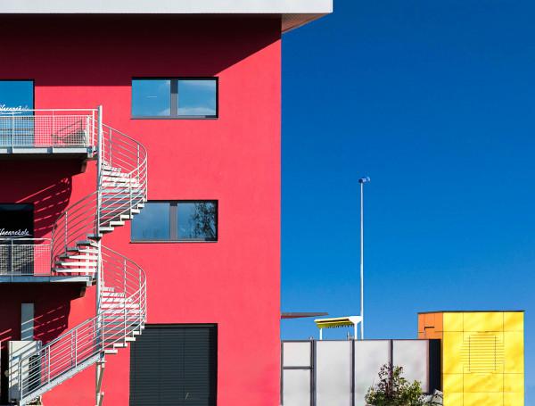 16. couleurs primaires  Michèle Amoudry-Tiollier  Club Photo de Cognin