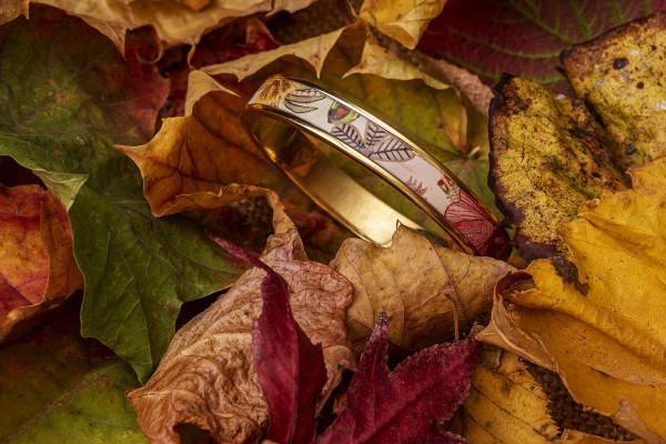 """16. """"Bracelet"""" de Denis Madaule (Club Photo Morestel)"""