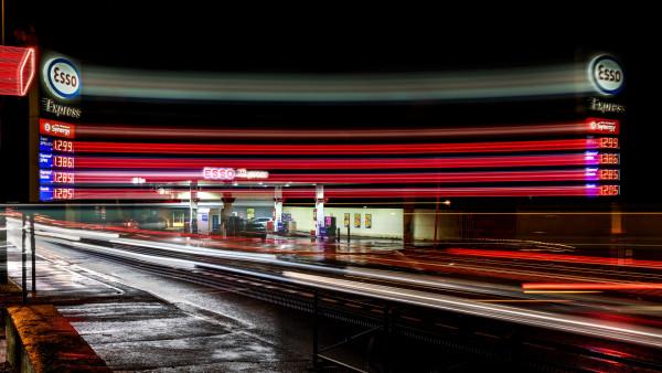30. Station de Michel Aveline  (Club Photo St André de Corcy)