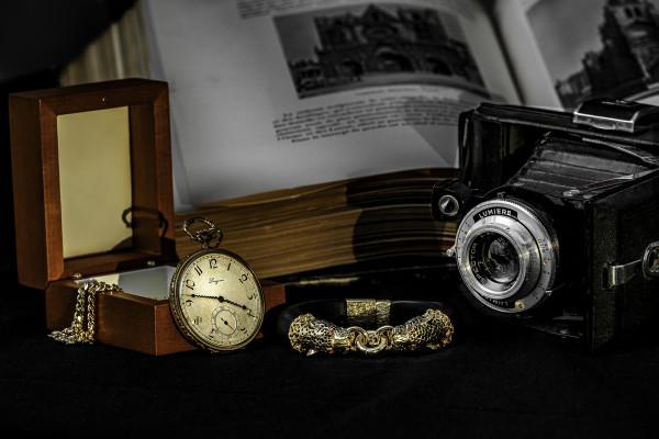 """23. """"Bijoux d'antan."""" de Lionel Valette (Photo-Club Rivatoria)"""