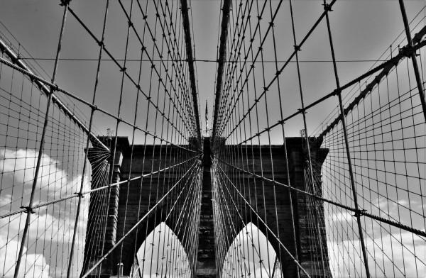 30. New York de Gérard Varenne  (Photo Ciné Club Roannais)