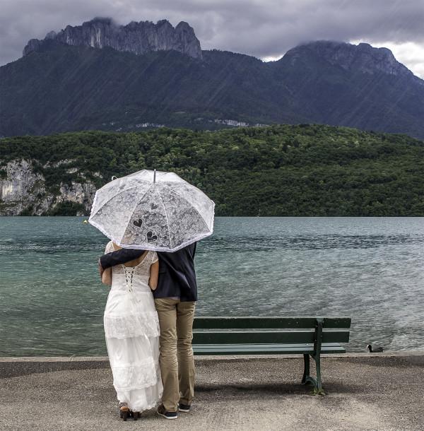 18 mariage pluvieux Jacques Verholle