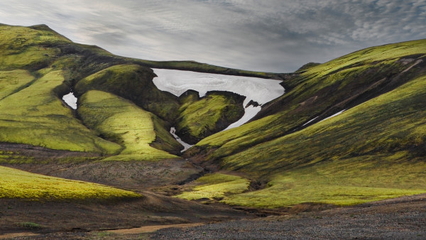 20. Landmannalaugar de Catherine Lanier-Margot (Numerica Photo Club Faverges)