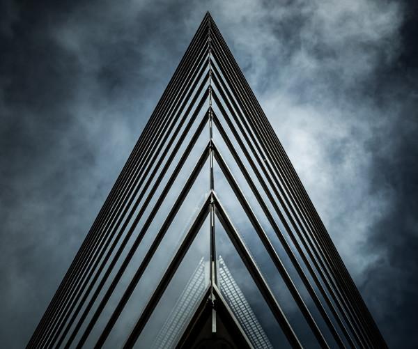 30. pointe sous le ciel de Caroline D'hu  (Numerica Photo Club Faverges)
